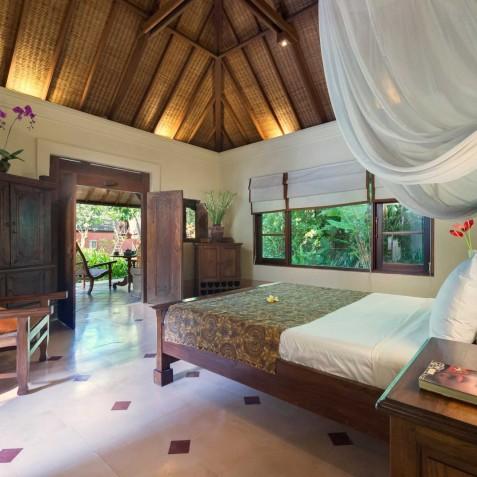 Villa Frangipani Bali - Garden Suite - Canggu, Bali