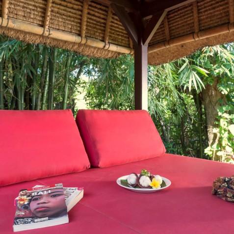 Villa Frangipani Bali - Riverside Relaxation - Canggu, Bali