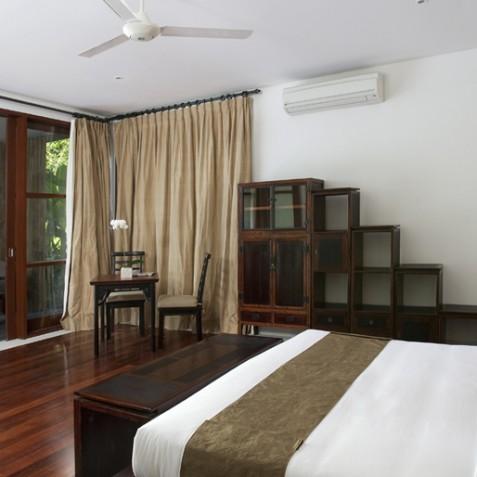 Villa Iskandar Bali - Seseh-Tanah Lot, Bali - Guest Bedroom Three