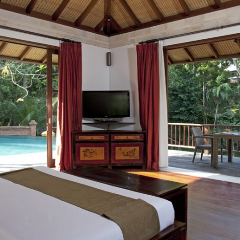 Villa Iskandar Bali - Seseh-Tanah Lot, Bali - Guest Bedroom Two