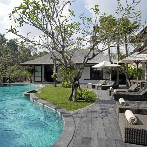 Villa Iskandar Bali - Seseh-Tanah Lot, Bali - Sun Deck