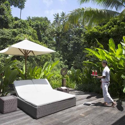 Villa Iskandar Bali - Seseh-Tanah Lot, Bali - Pool Service