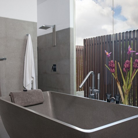 Villa Issi - Bathroom - Seminyak, Bali