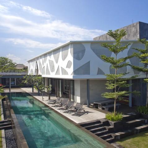 Villa Issi - Villa Overview - Seminyak, Bali