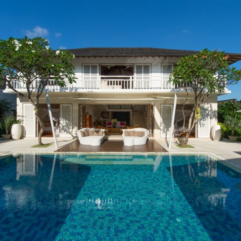 Villa Jajaliluna - Main Pavilion - Seminyak, Bali