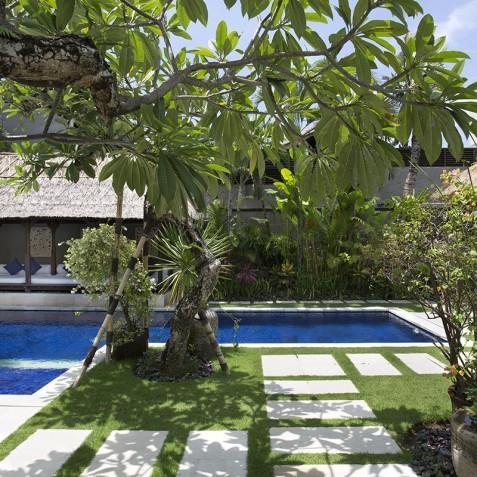 Villa Jemma - Garden and Pool - Seminyak, Bali