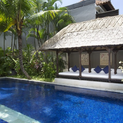 Villa Jemma - Pool Bale - Seminyak, Bali