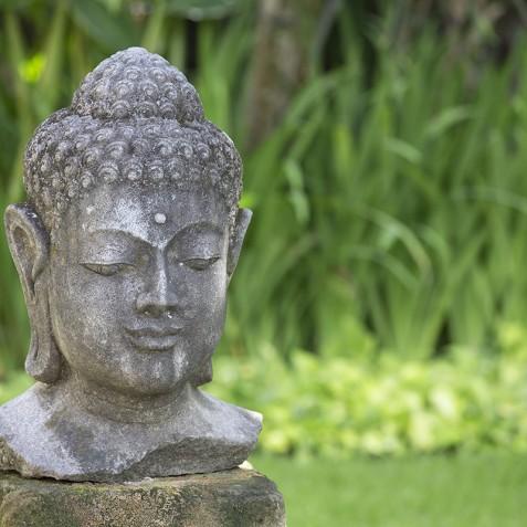 Villa Jemma - Garden Statue - Seminyak, Bali