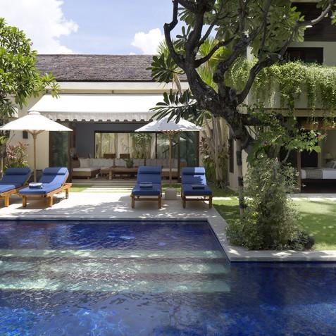 Villa Jemma - The Villa - Seminyak, Bali