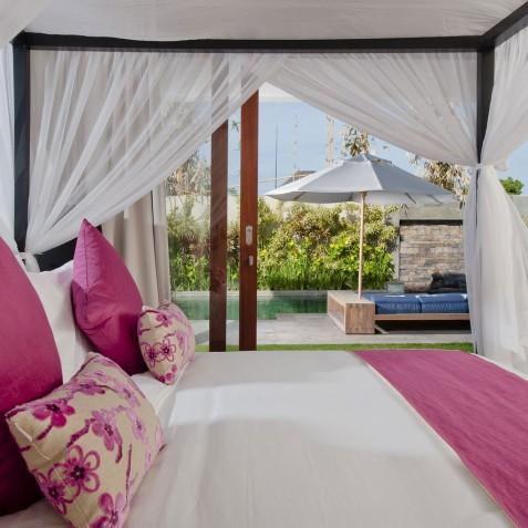 Villa Joss - Guest Suite - Seminyak, Bali
