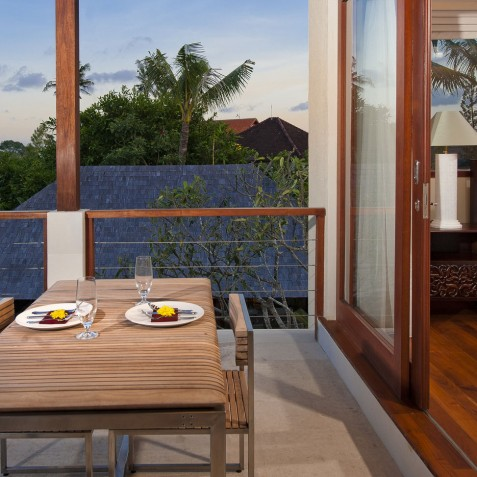 Villa Joss - Mt Agung Suite Veranda - Seminyak, Bali