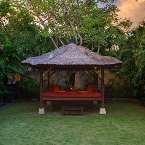 Villa Kalimaya I - Garden Bale - Seminyak, Bali