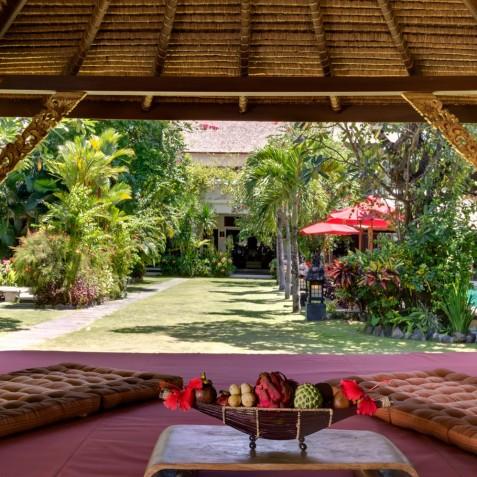Villa Kalimaya I - Massage Bale - Seminyak, Bali
