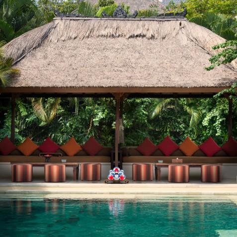 Villa Kalimaya I - Pool Bale - Seminyak, Bali