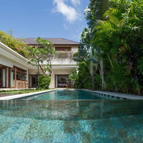 Villa Kalimaya II - Pool - Seminyak, Bali