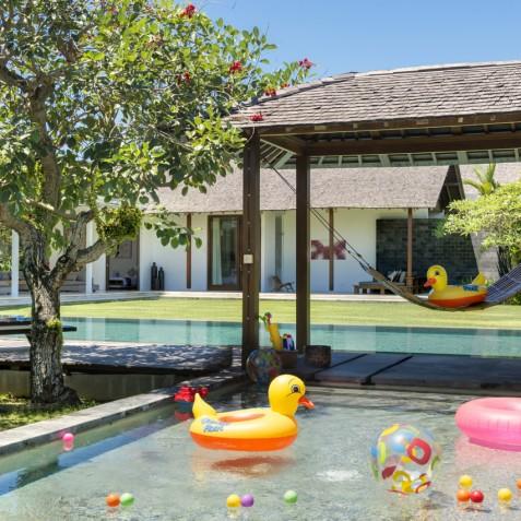 Villa Kavya Bali - Children's Pool - Canggu, Bali