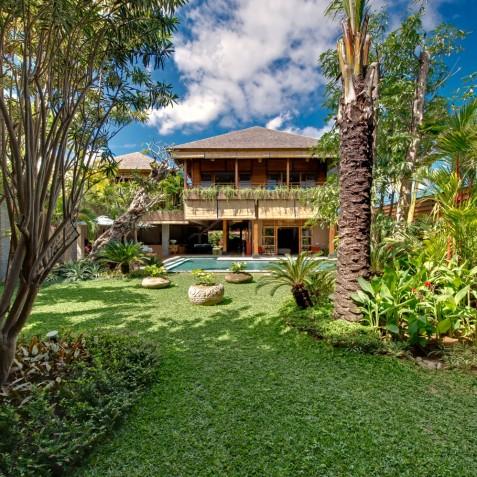 Villa Kinara - Garden View - Seminyak, Bali