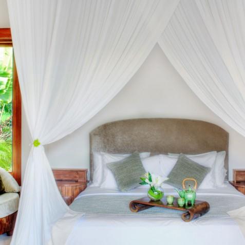 Villa Lataliana I - Guest Bedroom One - Seminyak, Bali