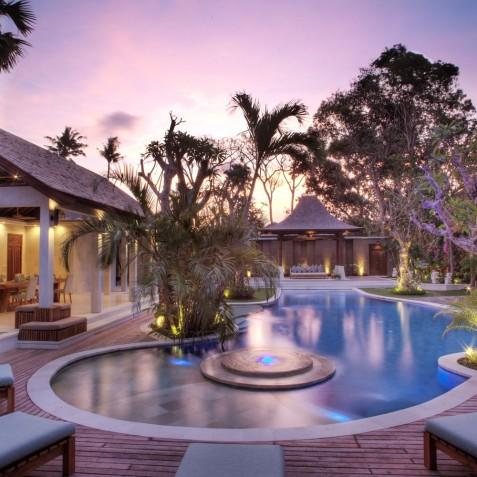 Villa Lataliana I - Sunset - Seminyak, Bali