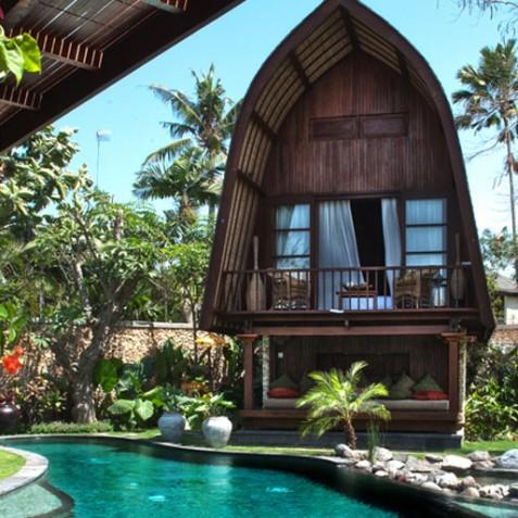 Villa Lataliana II - Lumbung - Seminyak, Bali
