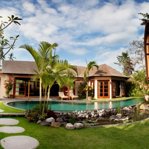 Villa Lataliana II - Panorama - Seminyak, Bali