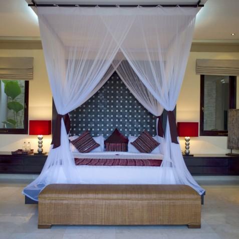 Villa LeGa Bali - Second Bedroom - Seminyak, Bali