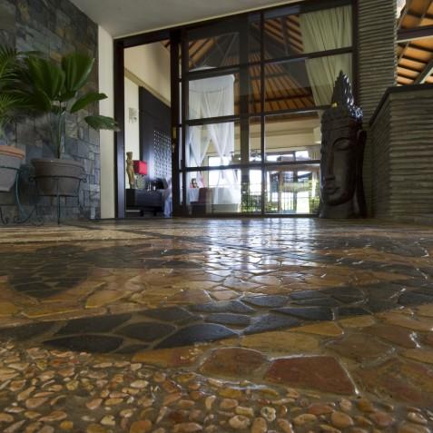 Villa LeGa Bali - Upper Landing Area - Seminyak, Bali
