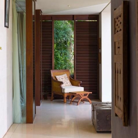 Villa Lilibel Bali - Hallway - Seminyak, Bali