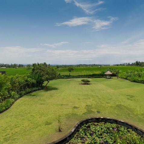 Villa Mandalay Bali - Putting Green - Seseh-Tanah Lot