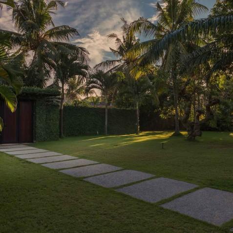 Villa Manis Bali - Garden - Canggu, Bali