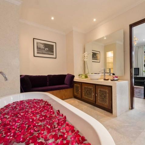 Villa Manis Bali - Guest Bedroom - Canggu, Bali