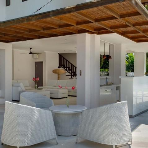 Villa Manis Bali - Pool House Living - Canggu, Bali