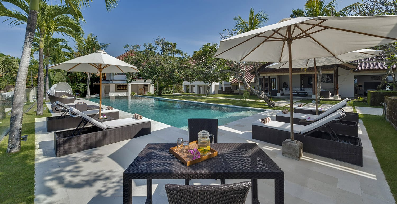 Villa Manis Bali - Poolside - Canggu, Bali