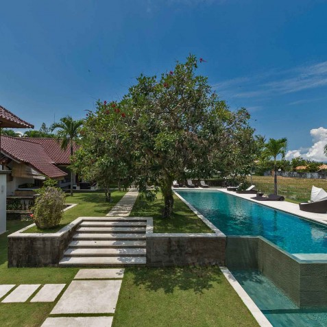 Villa Manis Bali - The Grounds - Canggu, Bali