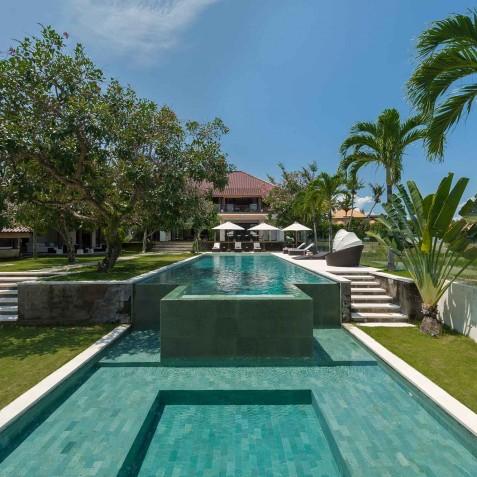 Villa Manis Bali - The Pools - Canggu, Bali
