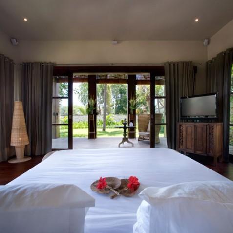 Villa Mary Bali - Master Suite - Pantai Lima, Canggu, Bali