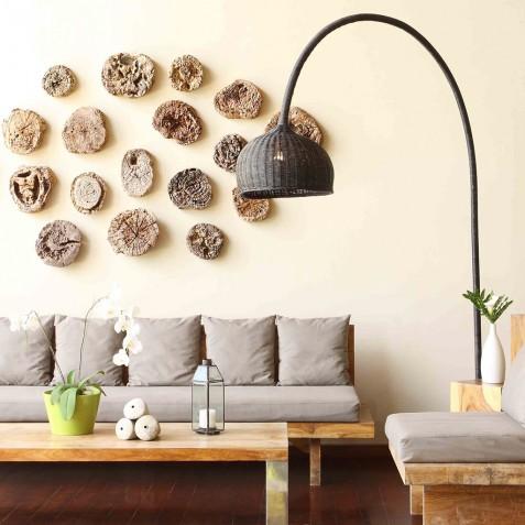 Villa Melissa Bali - Living Room Detail - Pantai Lima, Canggu, Bali