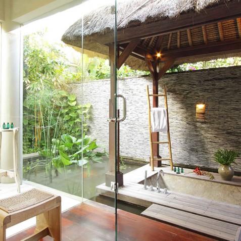 Villa Melissa Bali - Master Bathroom - Pantai Lima, Canggu, Bali