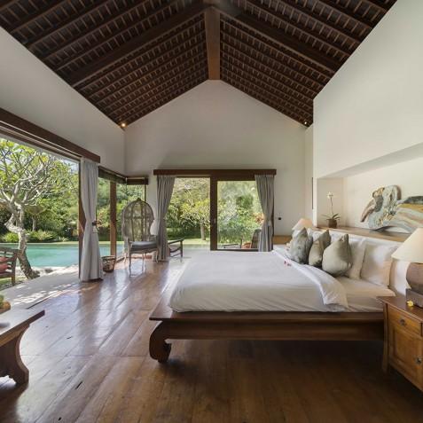 Villa Paloma Bali - Master Suite - Canggu, Bali