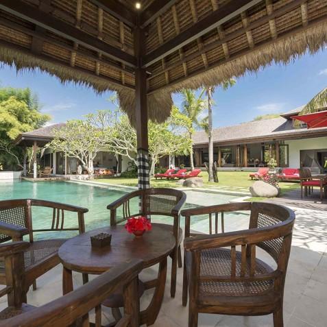 Villa Paloma Bali - Pool Bale - Canggu, Bali