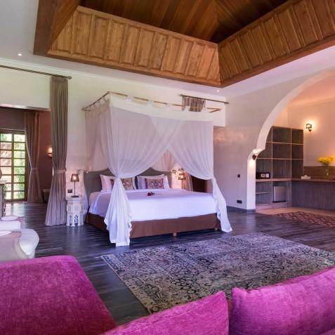 Villa Sayang d'Amour - French Kiss Suite - Seminyak, Bali