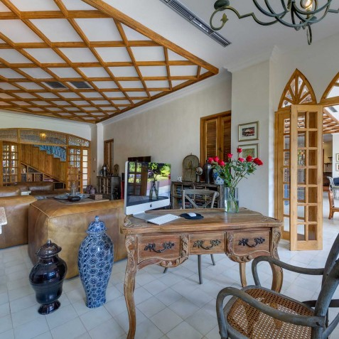 Villa Sayang d'Amour - Interior - Seminyak, Bali