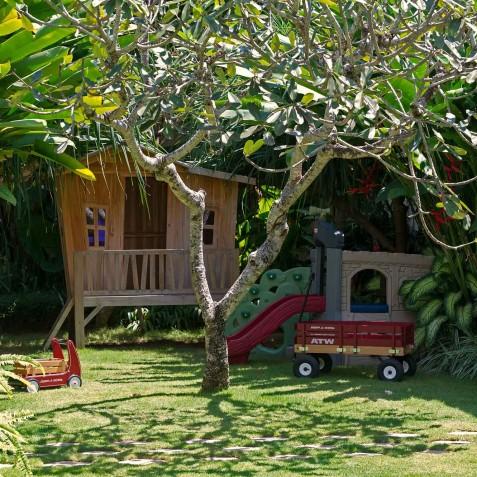 Villa Sayang d'Amour - Children's Play Area - Seminyak, Bali
