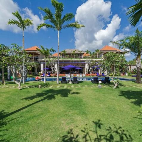 Villa Sayang d'Amour - Villa and Garden - Seminyak, Bali
