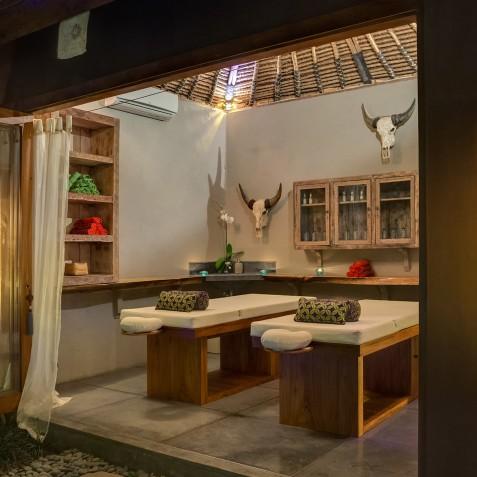 Villa Shambala - Spa - Seminyak, Bali