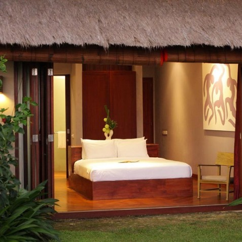 Villa Sound of the Sea Bali - Beach Suite - Canggu, Bali
