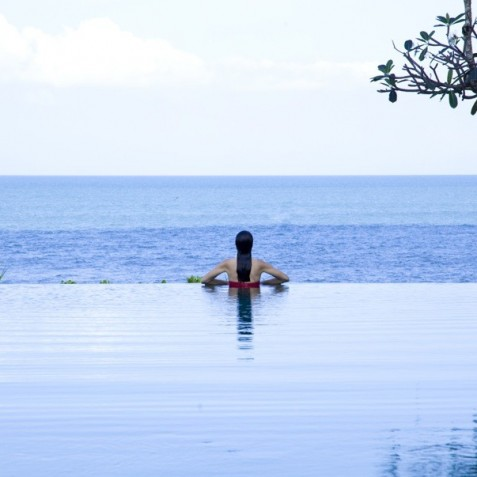 Villa Sound of the Sea Bali - Infinity Pool - Canggu, Bali