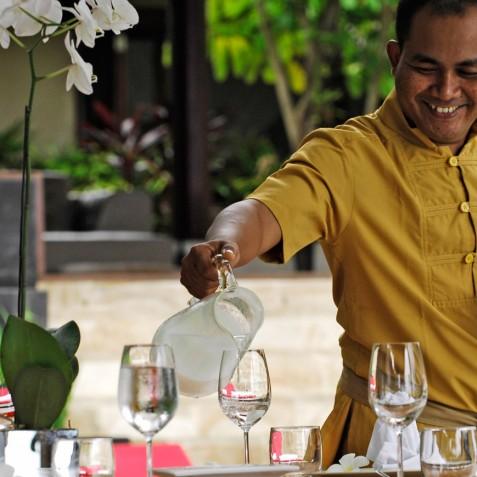Villa Sound of the Sea Bali - Butler Service - Canggu, Bali