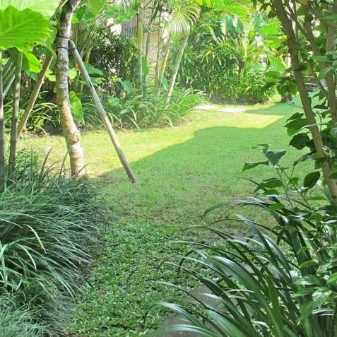 Villa Sound of the Sea Bali - Garden - Canggu, Bali