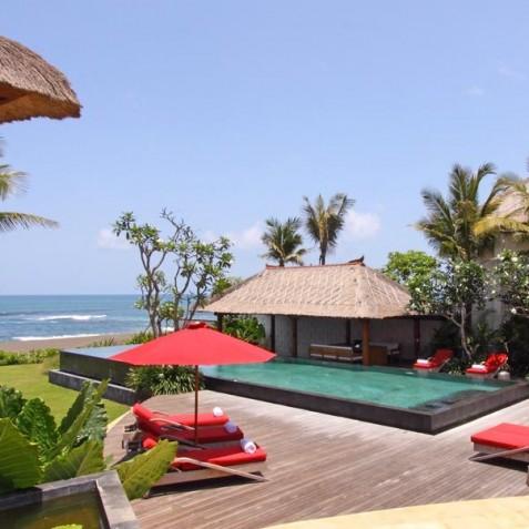 Villa Sound of the Sea - Pantai Lima Estate, Canggu, Bali